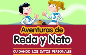 Las Aventuras de Reda y Neto